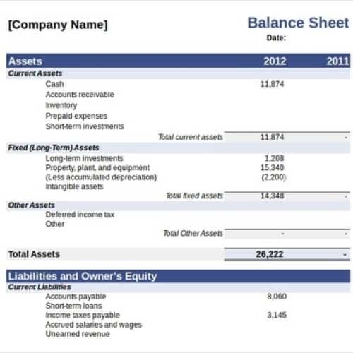 20 Free Balance Sheet Templates In Ms Excel And Ms Word Besty Templates In 2020 Balance Sheet Template Balance Sheet Templates Free Design
