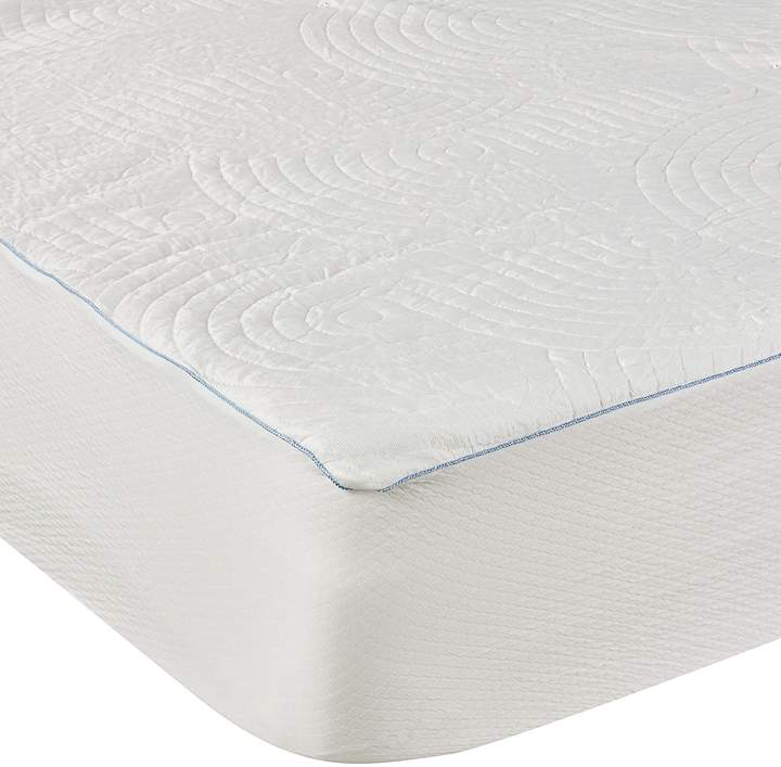 Tempur Pedic Cool Luxury Mattress Protector Mattress Protector