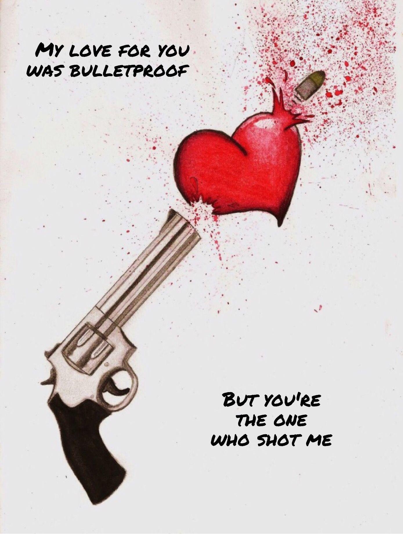 Pierce The Veil Bulletproof Love Indie Pinterest Piercing