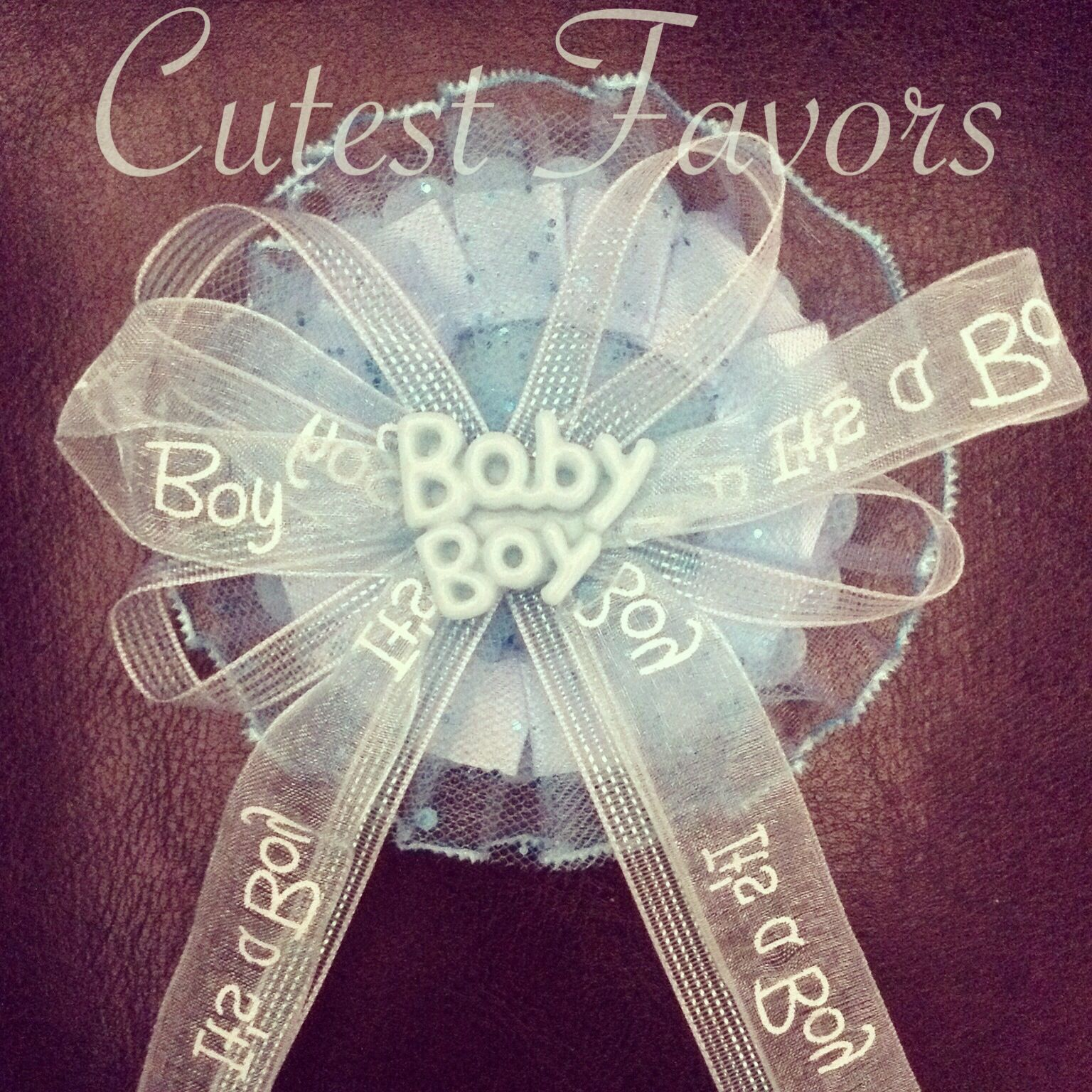 Baby shower boy guest capias baby shower guest pins and favors baby shower boy guest capias negle Image collections