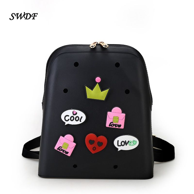 =>Sale onSWDF-2016 New Silicone Backpacks Women Candy Color Summer Bag Famous Designer Brand Ladies Female Bolsos 6 Colors Optional BolsaSWDF-2016 New Silicone Backpacks Women Candy Color Summer Bag Famous Designer Brand Ladies Female Bolsos 6 Colors Optional BolsaLow Price Guarantee...Cleck Hot Deals >>> http://id237918650.cloudns.ditchyourip.com/32749854716.html images