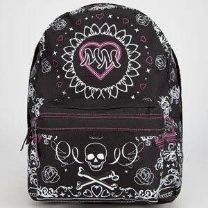 METAL MULISHA Omen Backpack