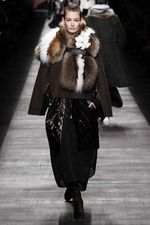 Fendi Fall 2014 Ready-to-Wear Collection on Style.com: Complete Collection