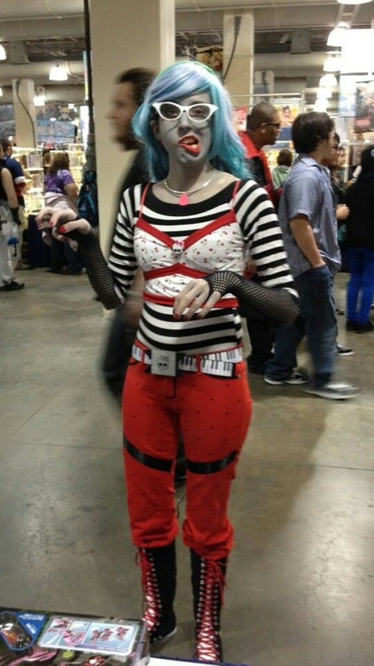 Monster High Ghoulia Yelps Kostüm Selber Machen Monster High