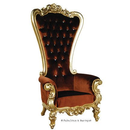 Baroque Chair | ... Furniture, Baroque, Baroque Furniture, Fabulous And  Baroque