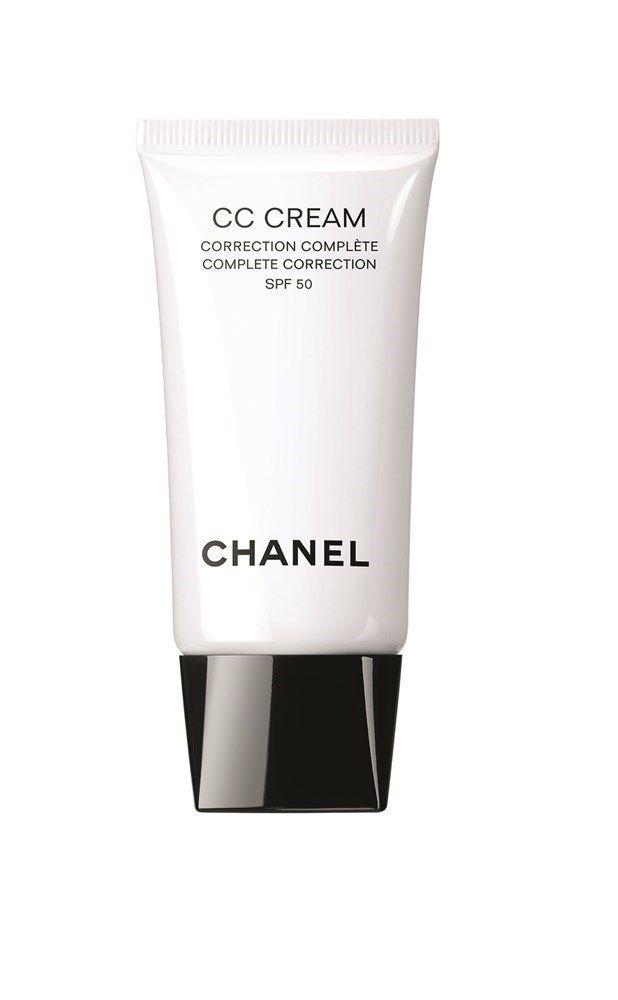 CC Cream SPF 50 de Chanel