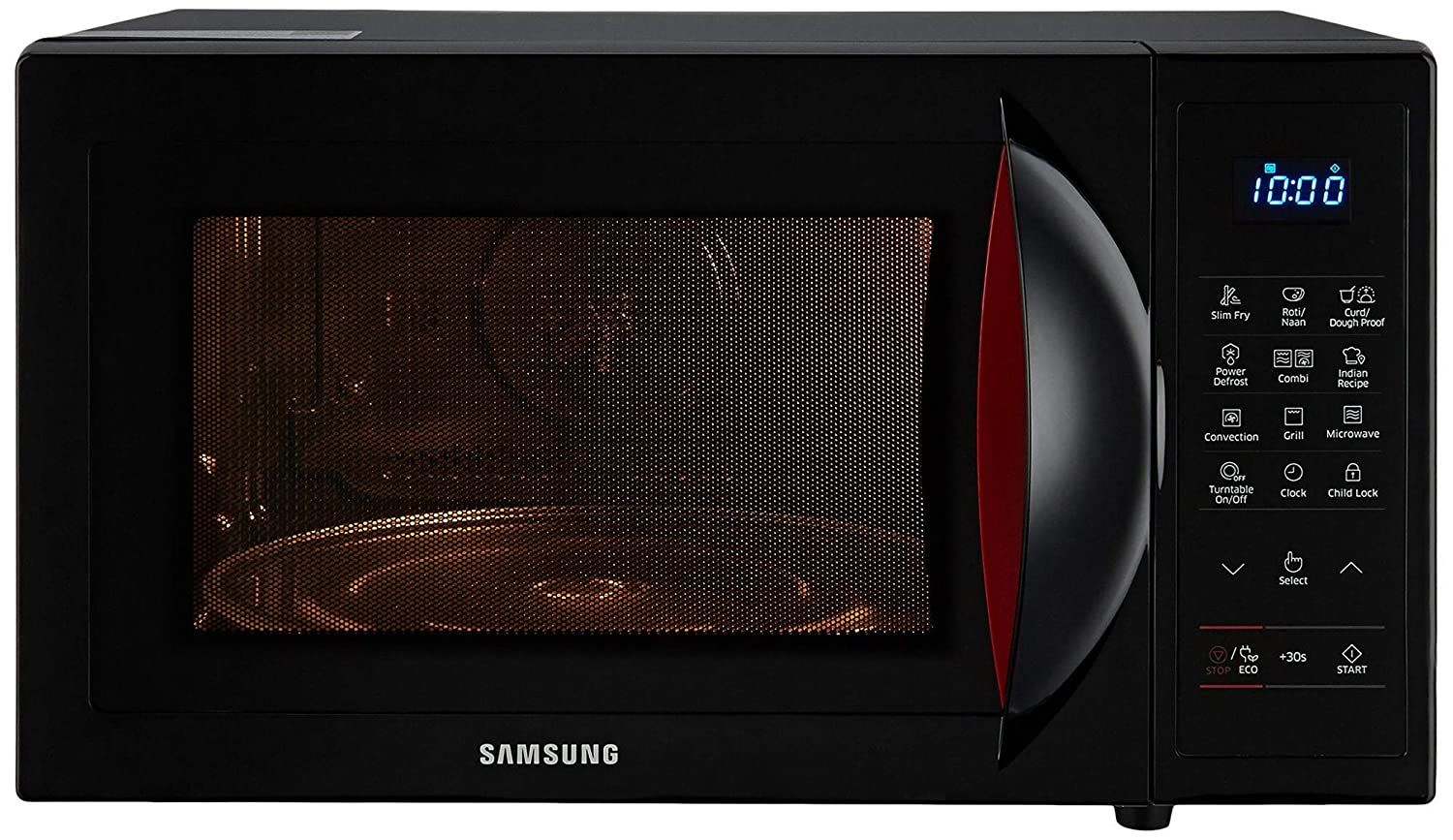 Samsung 28 L Convection Microwave Oven Full Review In 2020 Microwave Convection Oven Convection Microwaves Convection