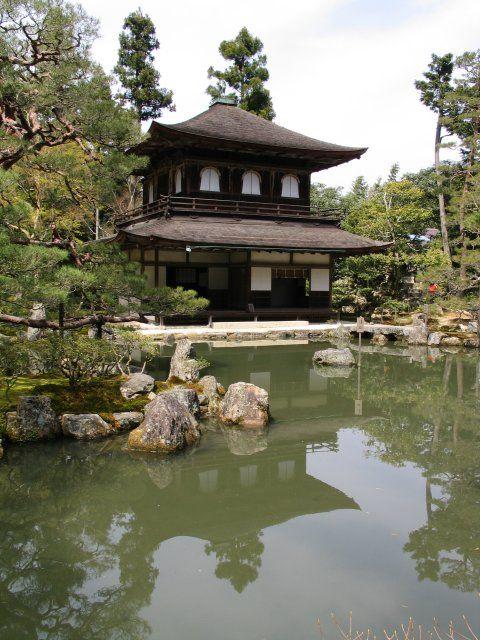 GinkakujiTemple - Japanese architecture - Wikipedia
