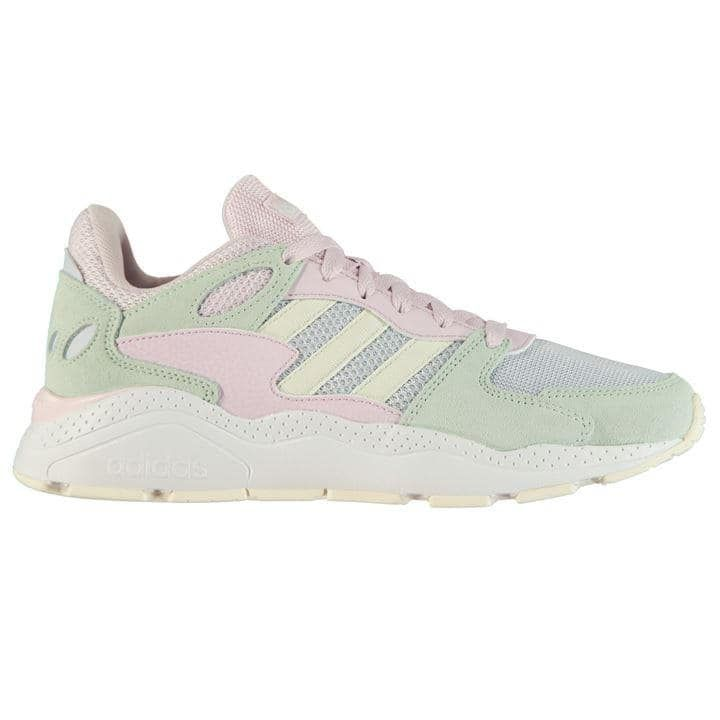 Crazy Chaos Ladies Trainers | Adidas