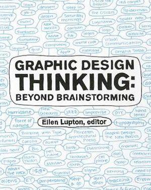 graphic design thinking design briefs