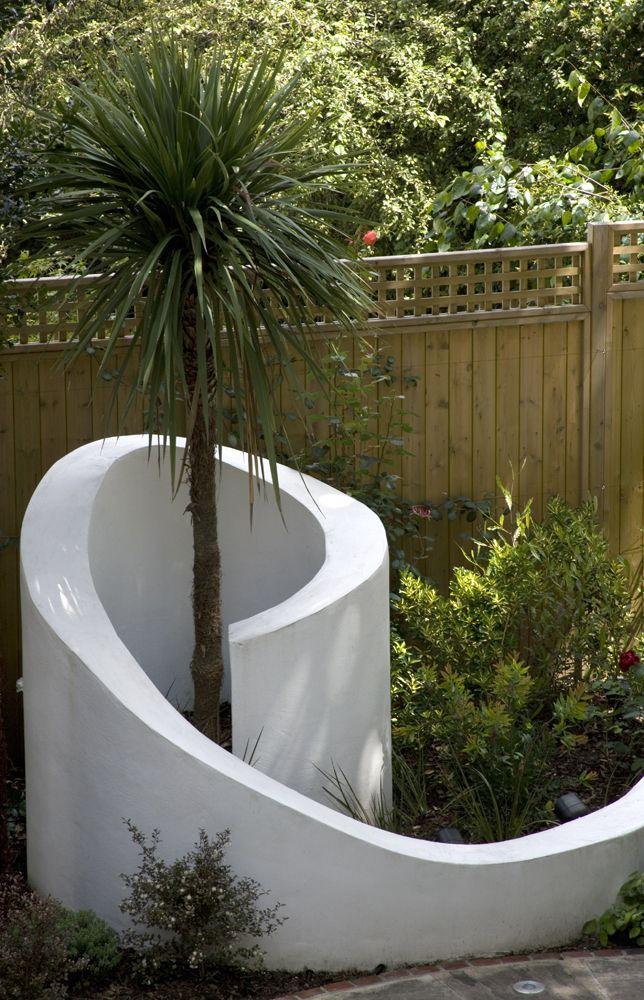 Modern Family Garden Design West London Garden Design Low Maintenance Garden Design Home Garden Design