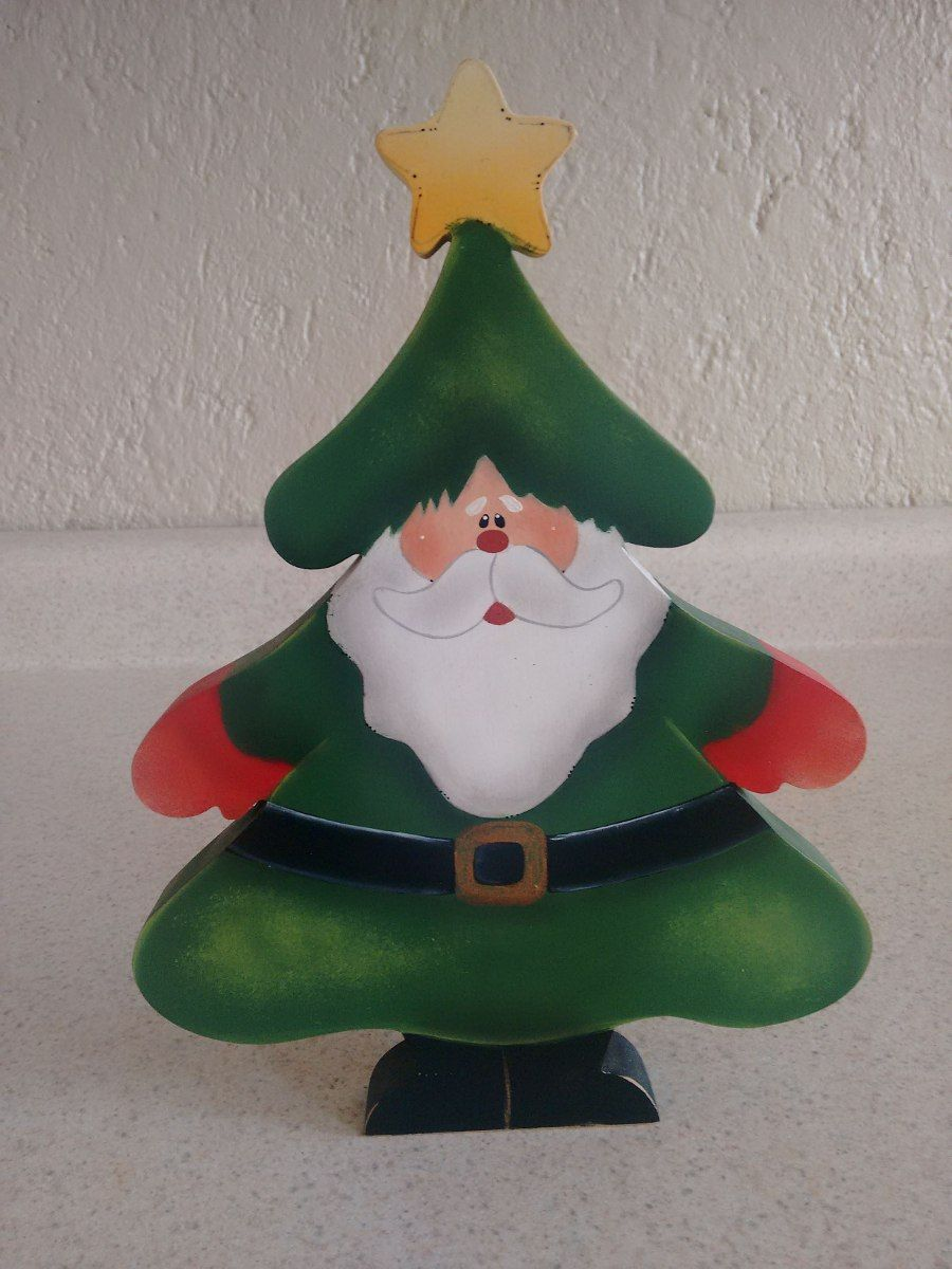 Ornamentose Navidad para Adornos de /árboles de Navidad Manualidades Adornos de Boda FHYT 100 Piezas Adornos Navide/ños de Madera