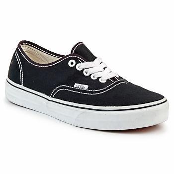 #vans #love #black #casual