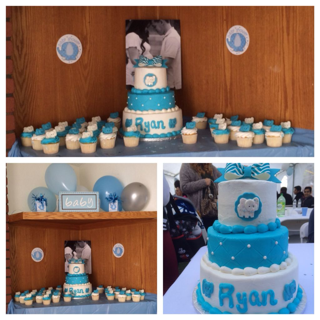 Sams club cake | Sam's club baby shower cakes | Pinterest