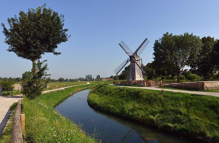 Lille Umland Unterwegs In Hauts De France Frankreich Reisen