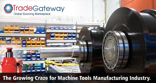 Generally Speaking Machine Tool Is A Machine Which Is Used For Shaping Or Machining Metal Or Other Rigid Materials U Machine Tools Machining Metal Industrial