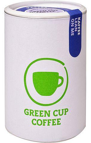 Die Kaffeesorte Lean on Me von Green Cup Coffee besticht durch hohe Qualität und exzellenten Geschmack. Die echten Arabica-Bohnen, Varietät Caturra, stammen aus Cartago in Costa Rica und haben einen vollmundigen Geschmack mit einer leichten Süße, welcher für einen harmonischen Kaffeegenuß sorgt.