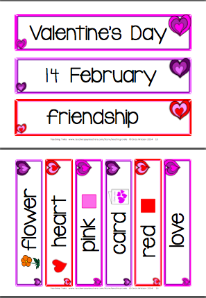 Free Valentine S Day Free Math And Sight Word Worksheets