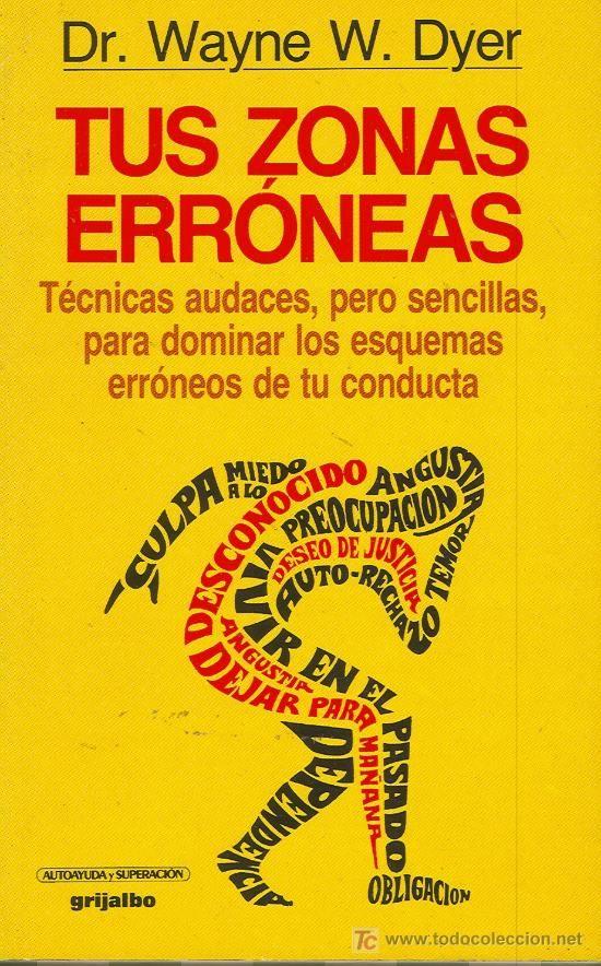 ZONAS ERRONEAS EBOOK