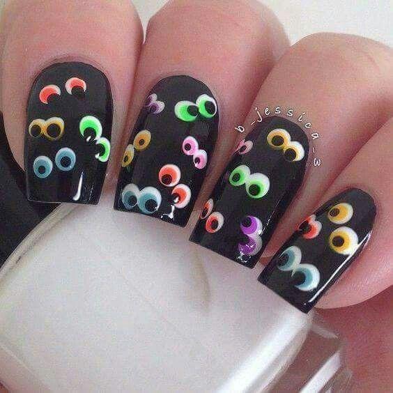 Pin de Cassandra Dreyer en Beauty nails | Pinterest | Diseños de ...