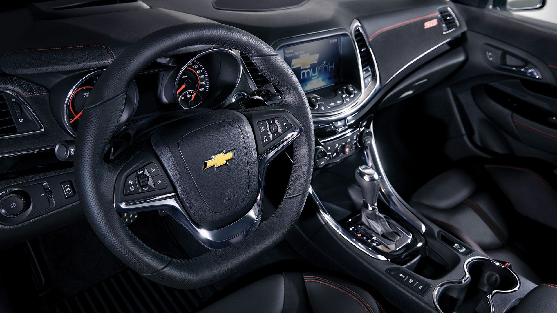Great This Is Interior Of The New Chevy Camaro SS 2016 Car Has Head Up Displayu2026