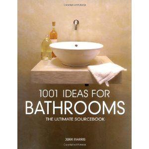 1001 Ideas for Bathrooms