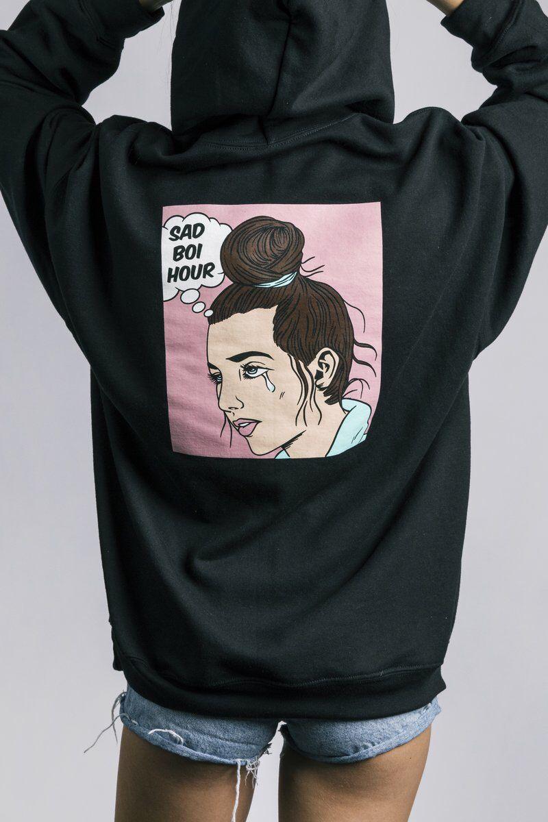 f7ae282b3 emmachamberlain #merch #clothes #aesthetic #hoodie   hoodies ...