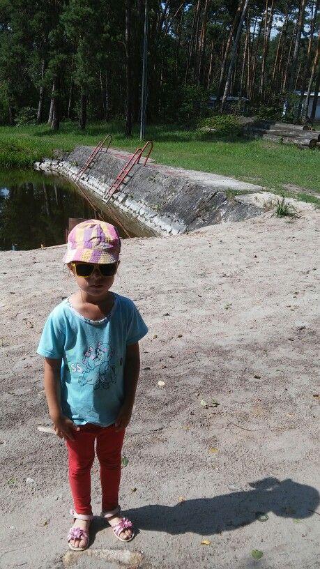 27.07.2016 Kąpielisko Oksa