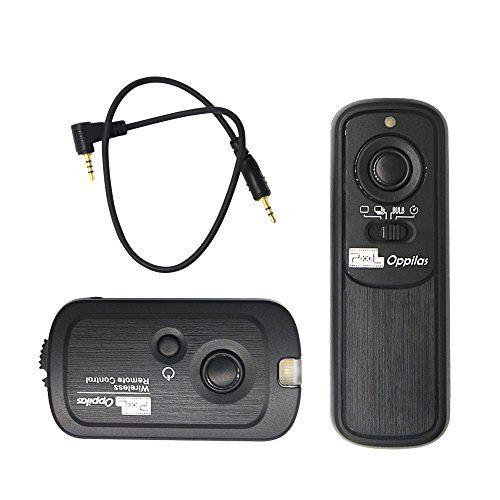 Pixel Rw 221 E3 Wireless Shutter Remote Control Release F Https Www Amazon Com Dp B00guigq5y Ref Cm Sw R Pi Dp Film Camera Digital Film Photo Accessories