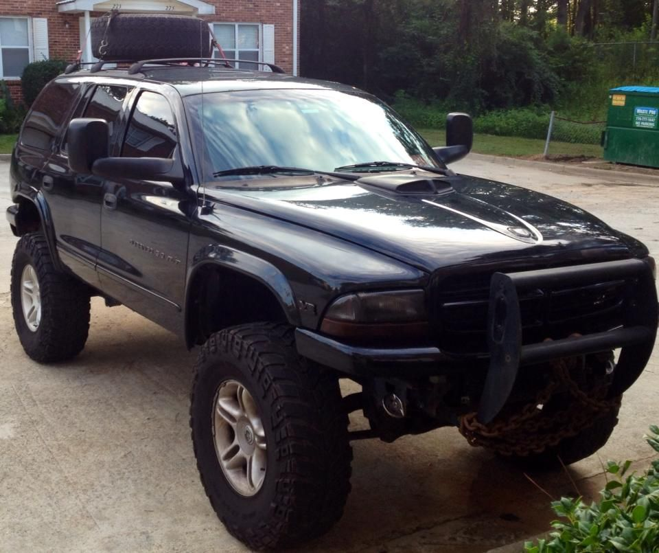 D A D Ae A Da A on 2002 Dodge Durango Lift Kits