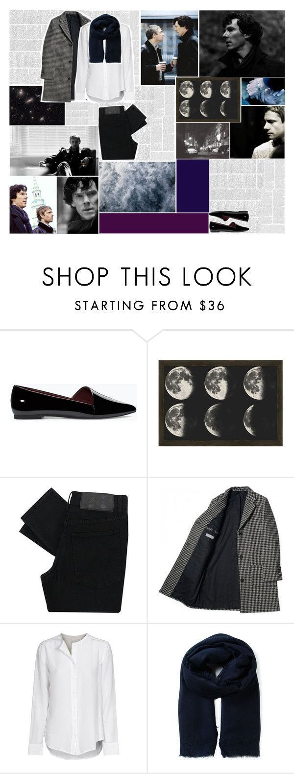 """""""Battle of the Ships Round 2    March 8th"""" by green-jello ❤ liked on Polyvore featuring Zara, PTM Images, Cheap Monday, Equipment and Faliero Sarti"""