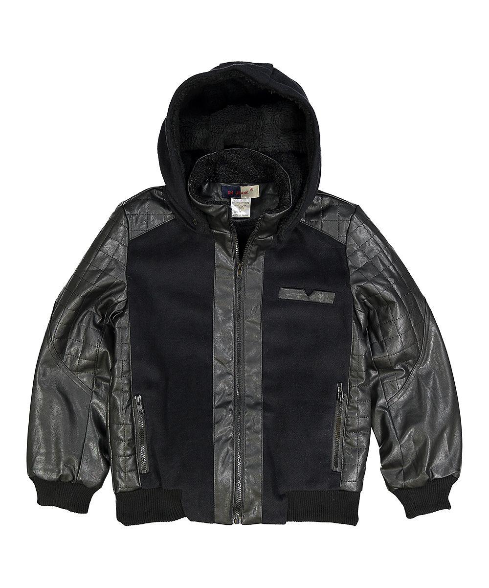 Black Jacket - Boys