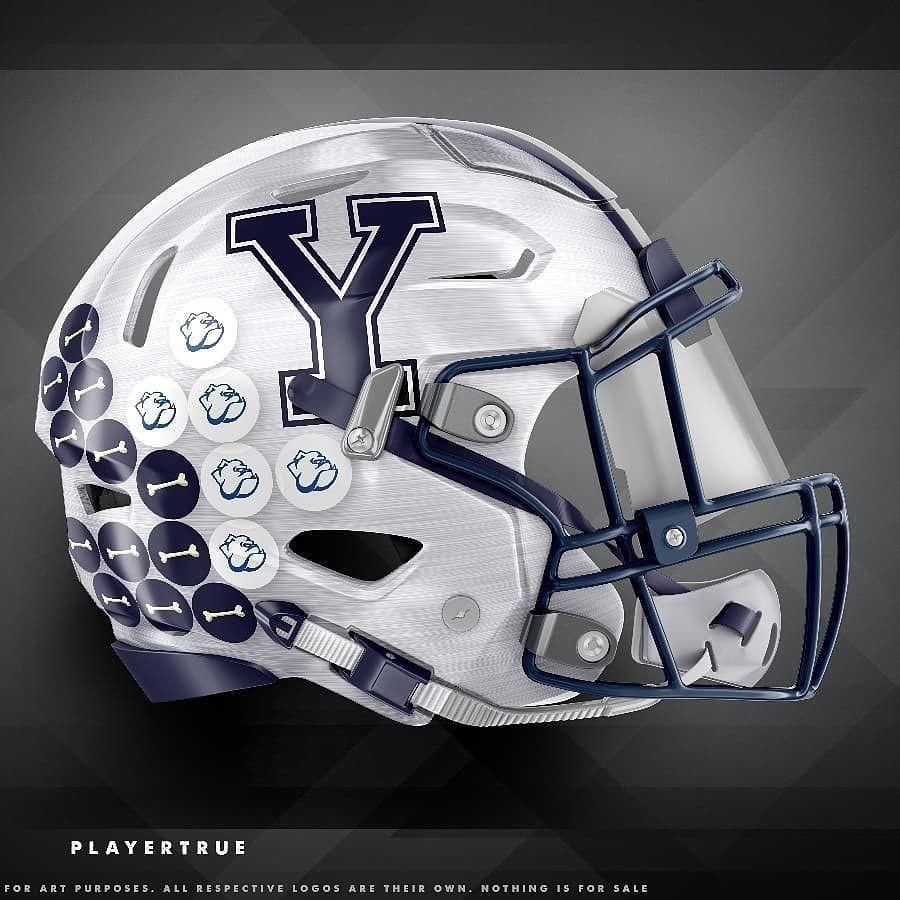 American football helmet mockup pack sports templates