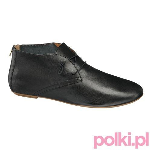 Czarne Buty Deichmann Wiosna 2014 Dress Shoes Men Shoes Spring Summer Spring Shoes