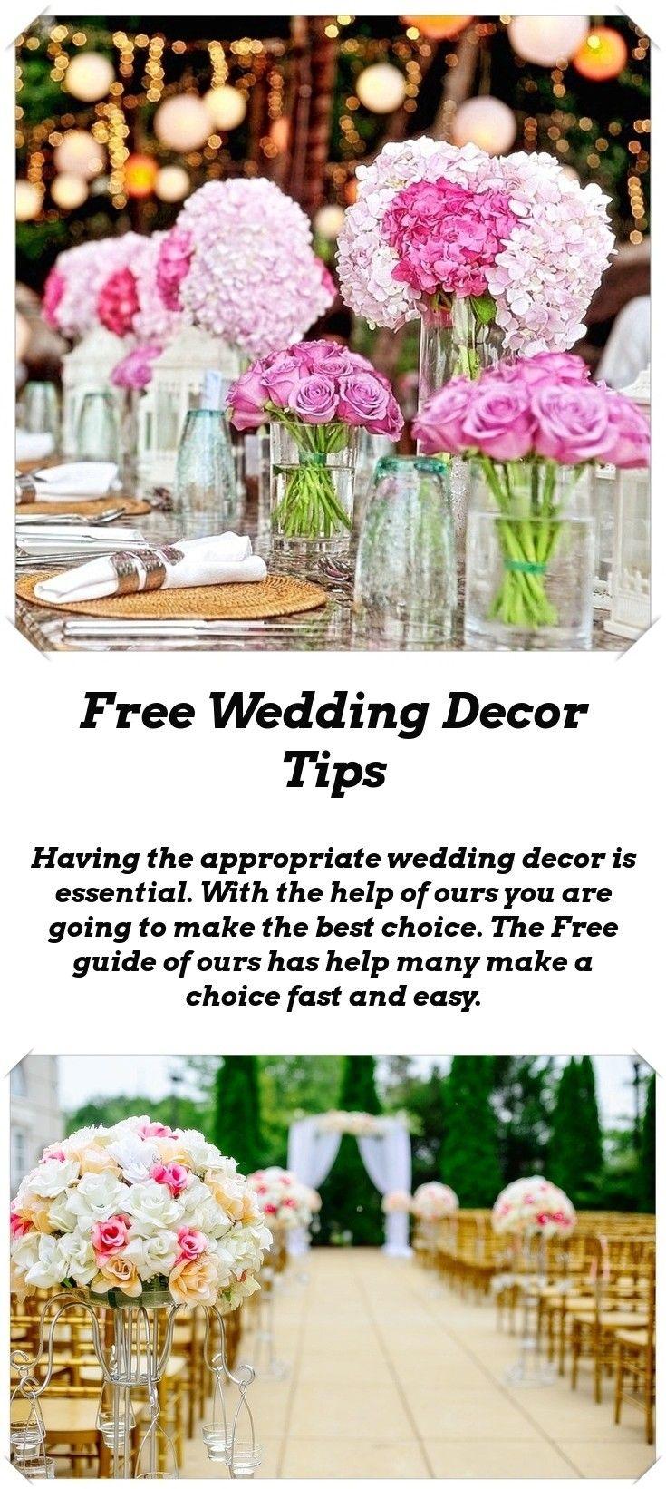 Wedding Decoration Ideas Simple Wedding Decorations Simple