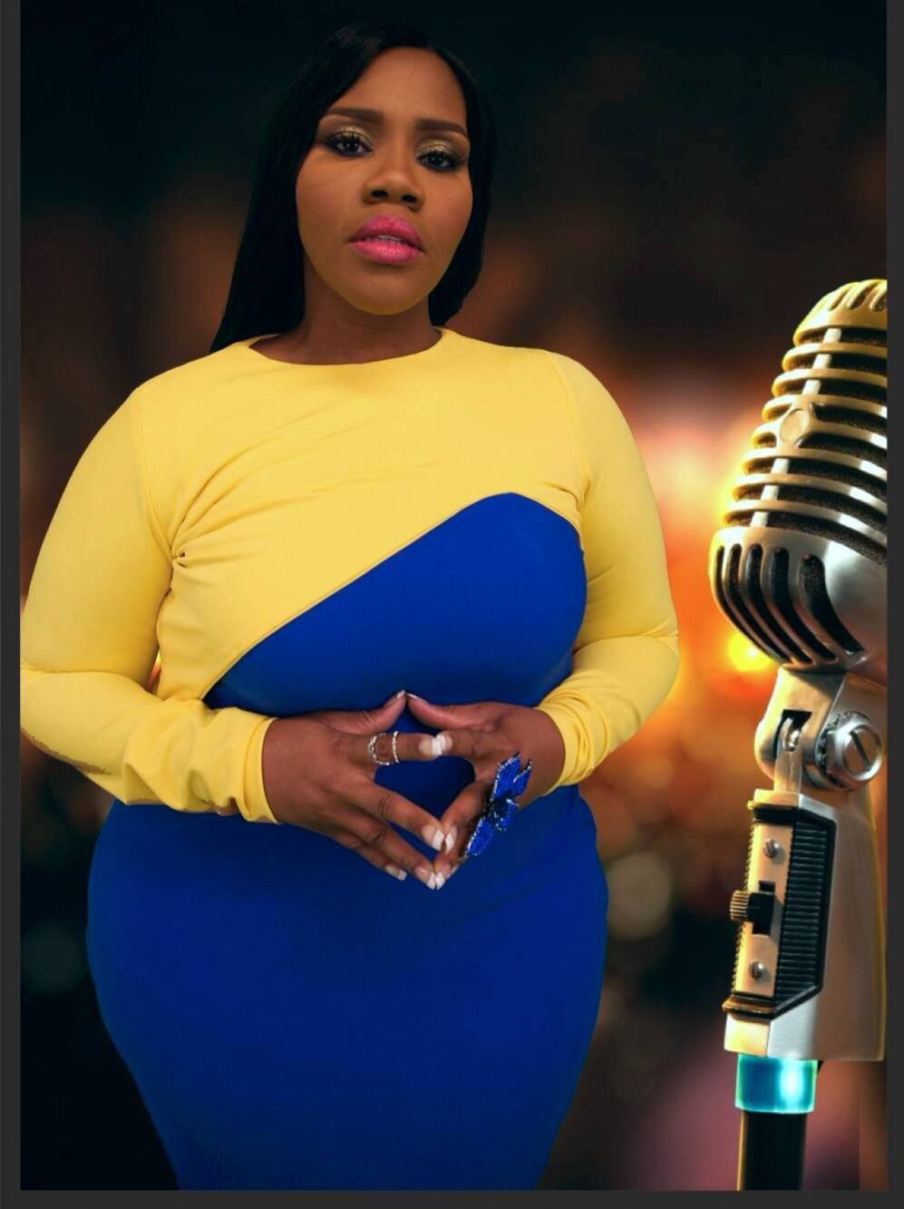 Soror Kelly Price It S Always Your Time Sgrho With Images