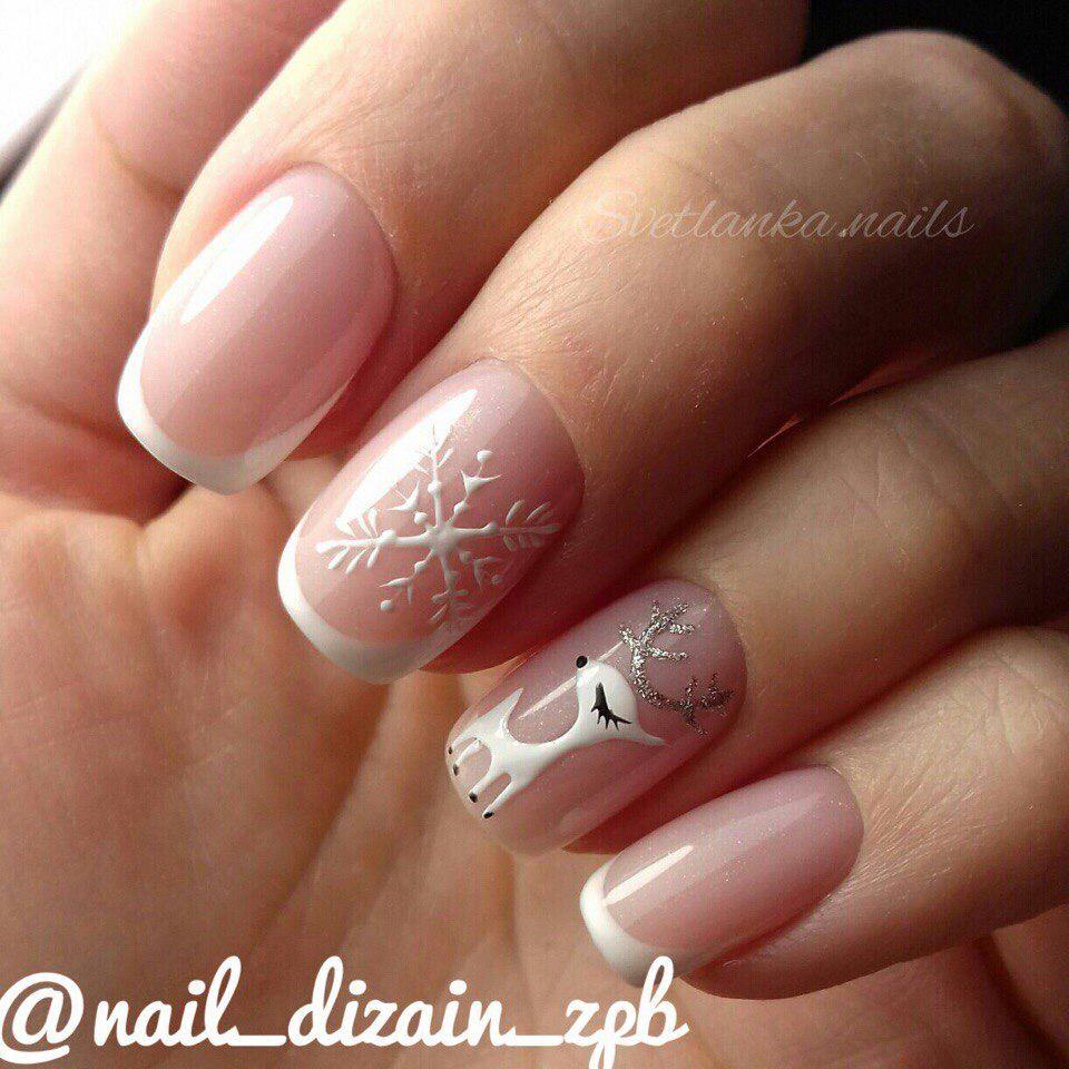 pinsandy w on fabulous nails   pinterest   manicure, xmas