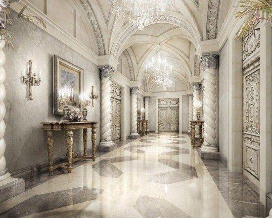 Décoration de hall d entrée 259 - Photo Deco Maison - Idées ...