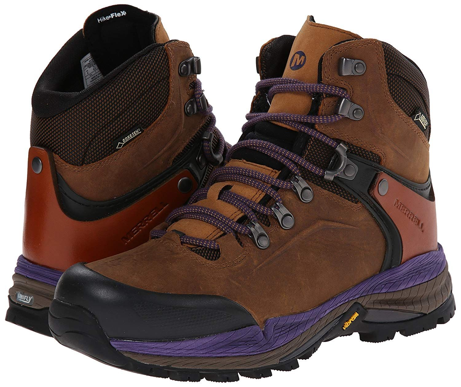 Merrell Women S Crestbound Gore Tex Hiking Boot Gt Gt Gt Want
