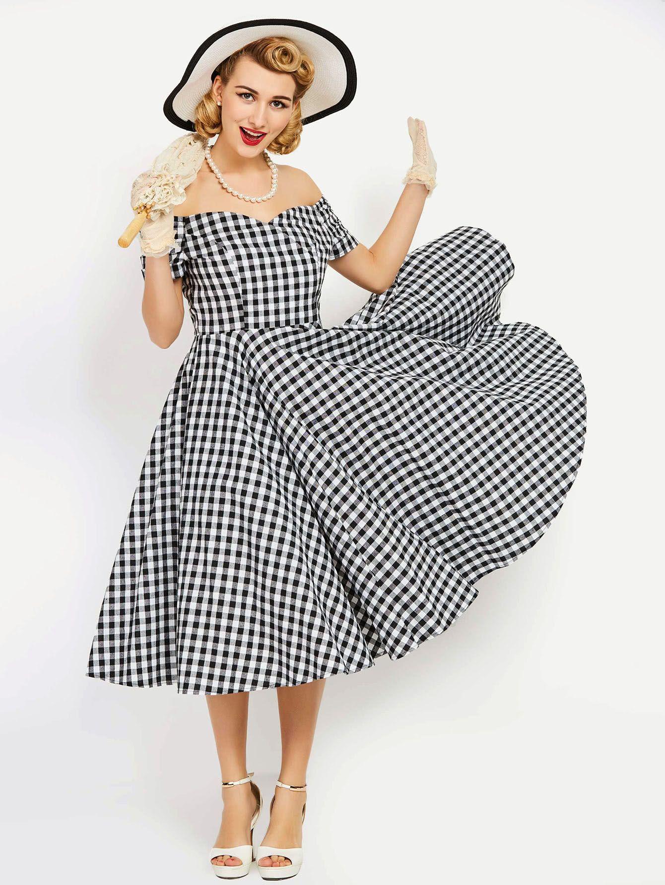 Consigue Este Tipo De Vestido Informal Shein Ahora Haz Clic Para Ver Los