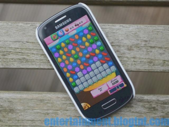Online Handy Spiele