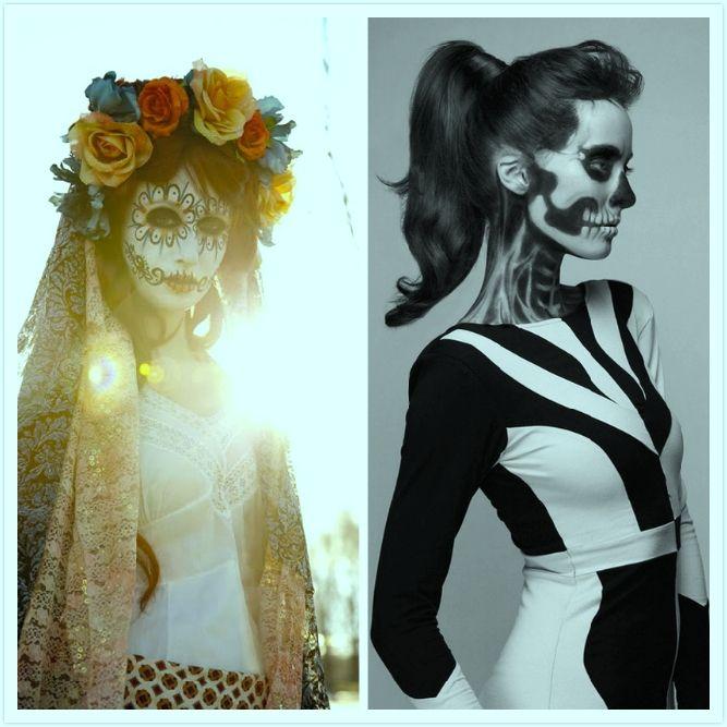 2014 Halloween Zombie Girl Good Halloween Costume Ideas For Teenage - good halloween costumes ideas
