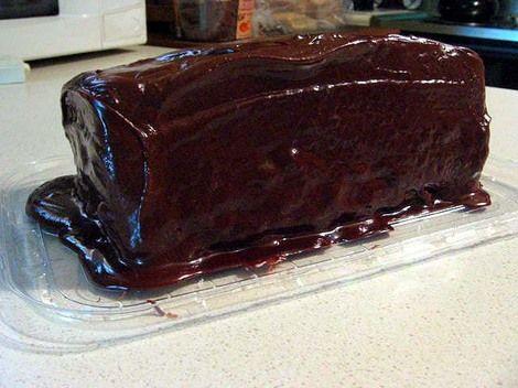 Thalhimers Cake and Thrifting In Richmond VA Layered chocolate