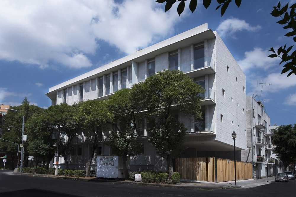 LIV 1 / MOCAA arquitectos