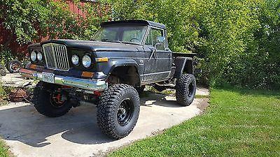 1979 Jeep J10 Jeep Truck Jeep Pickup Trucks