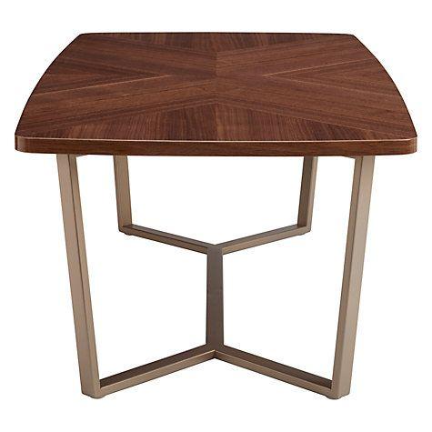 Buy John Lewis Puccini Rectangular Coffee Table Online at johnlewis.com