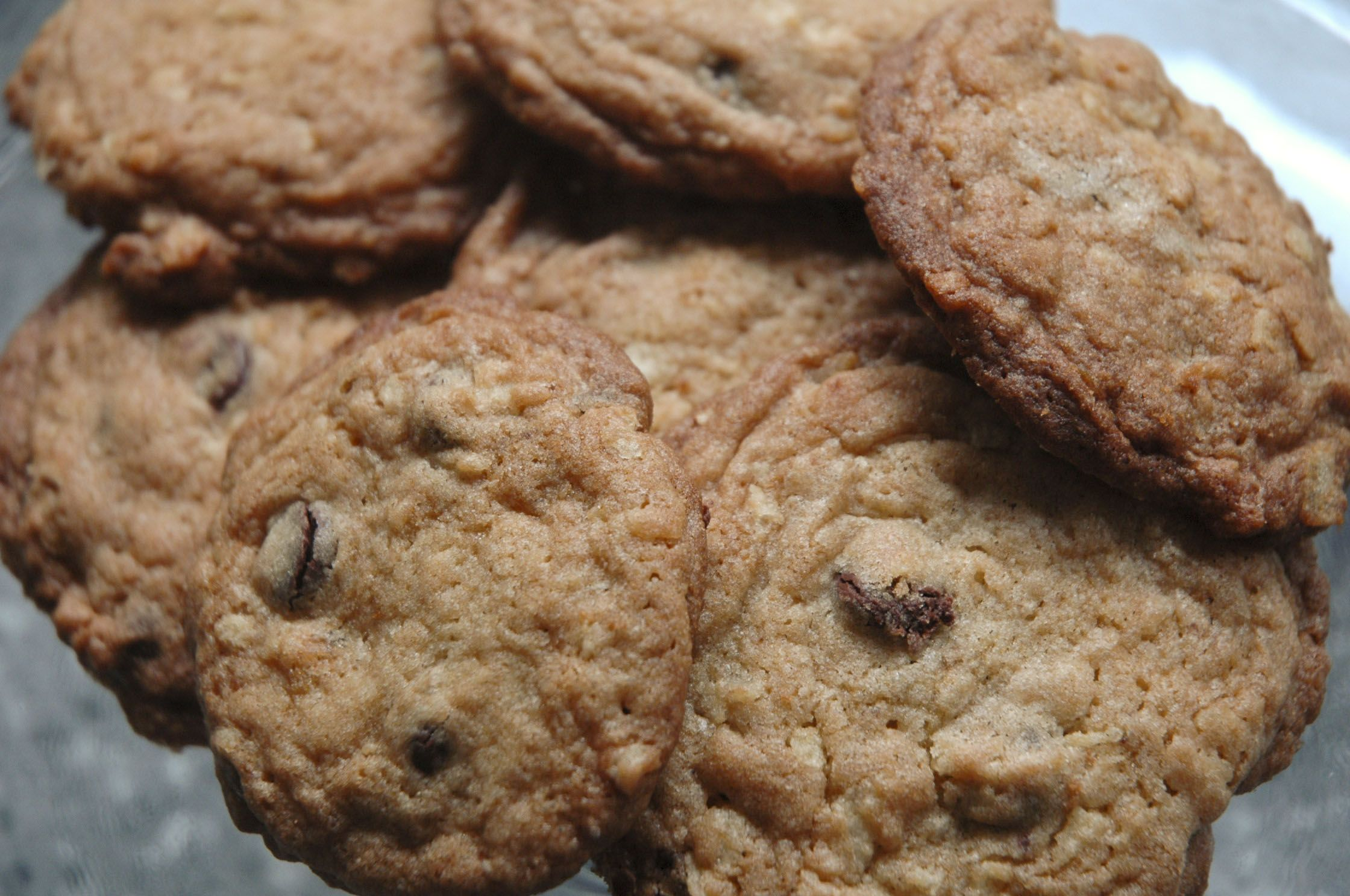 chip/potato chip cookies
