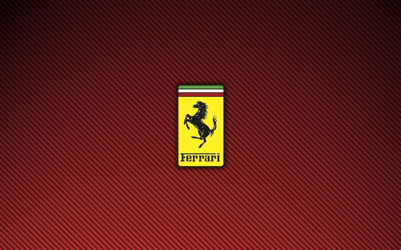 Ferrari Wallpaper Logo Images