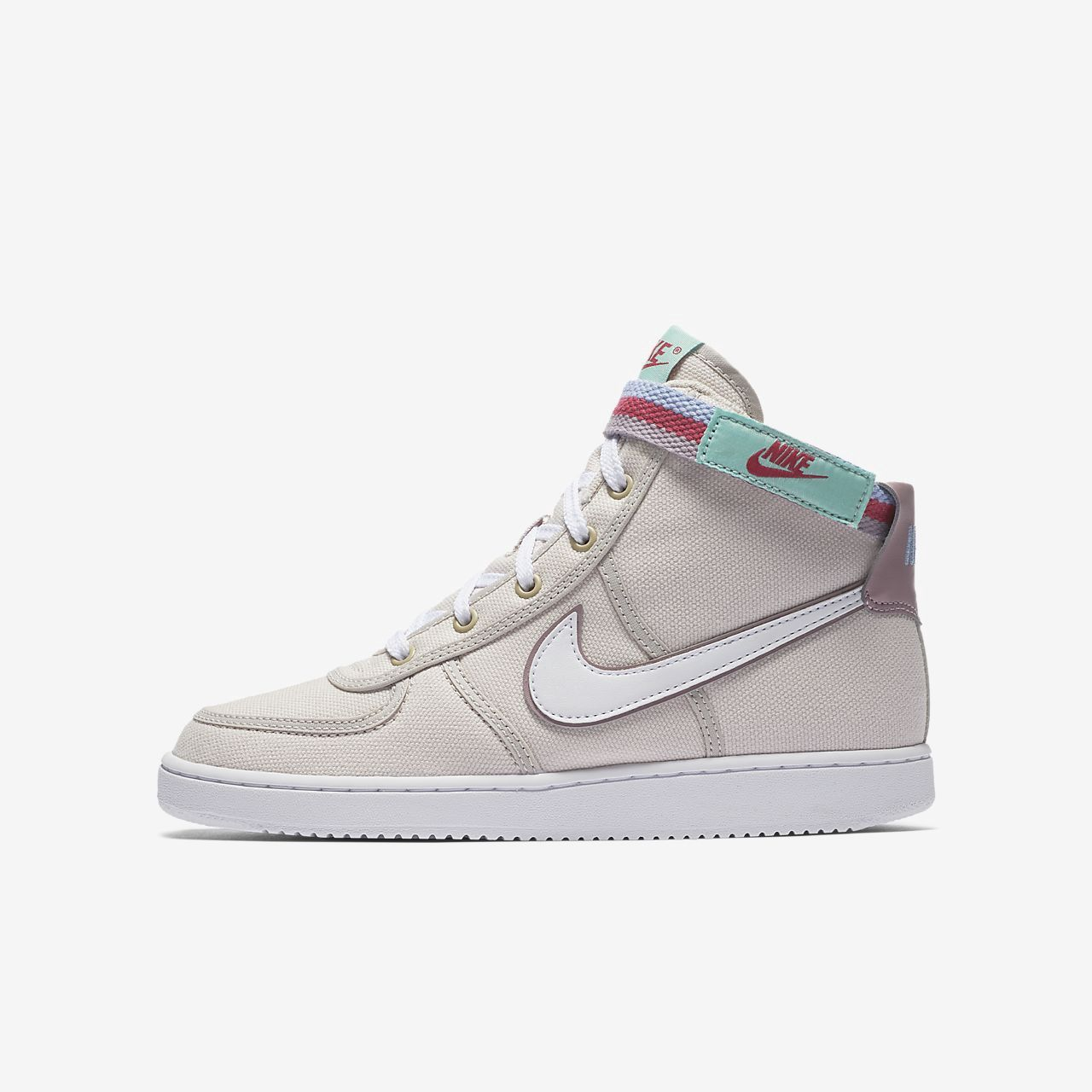 4f03b5e4ba65 Nike Vandal High Supreme Big Kids  Shoe - 3.5Y