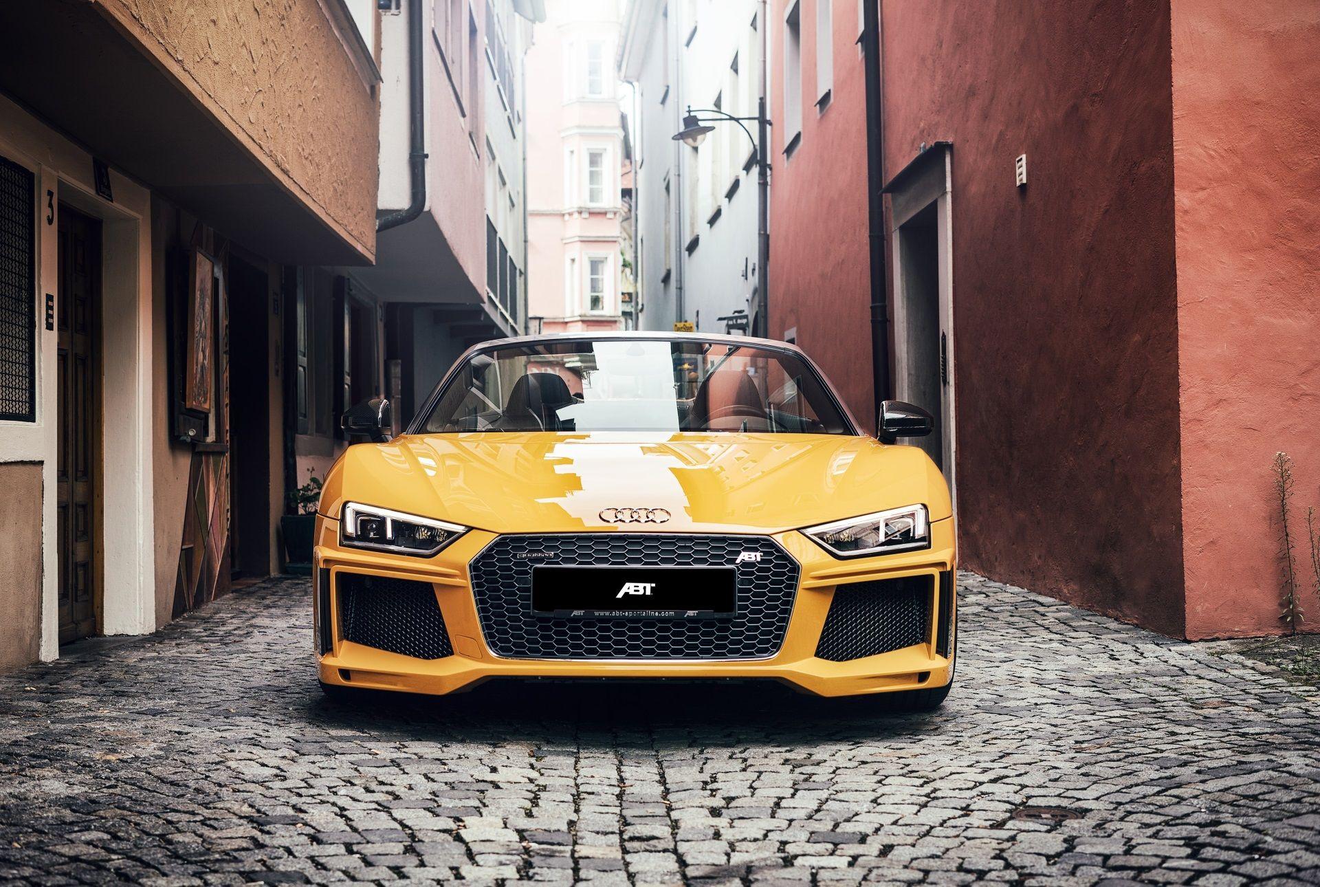 1920x1290 Abt Audi R8 Spyder Wallpaper Download Free For Pc Hd Audi R8 Spyder Audi R8 Audi
